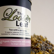 Chamomile & Lavender from The Loose Leaf