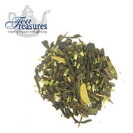 Almond Cookie Green from Tea Embassy