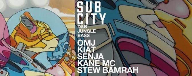 Sub City FRI 30 June 2017