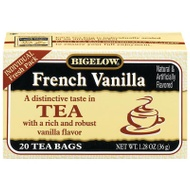 French Vanilla from Bigelow