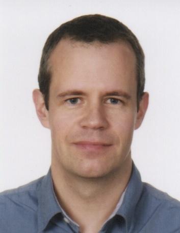 Bernhard Wenzel