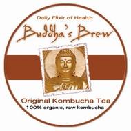 Original Kombucha from Buddha's Brew