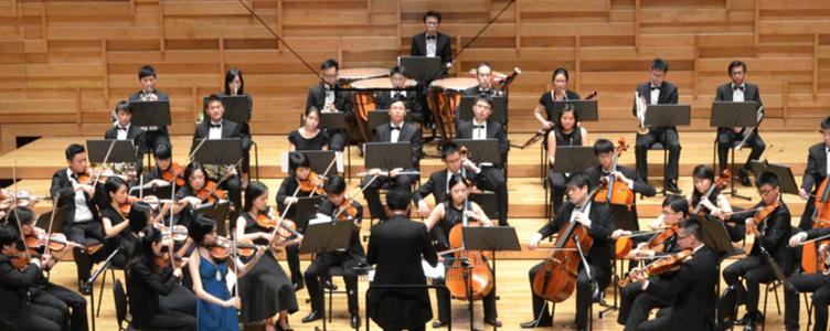 Masterworks: Mendelssohn, Baker, Beethoven