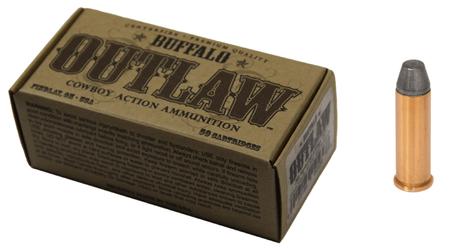 Buffalo Cartridge