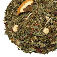 Mate Citrus Buzz from Teaopia