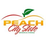 Peach City State Movers image