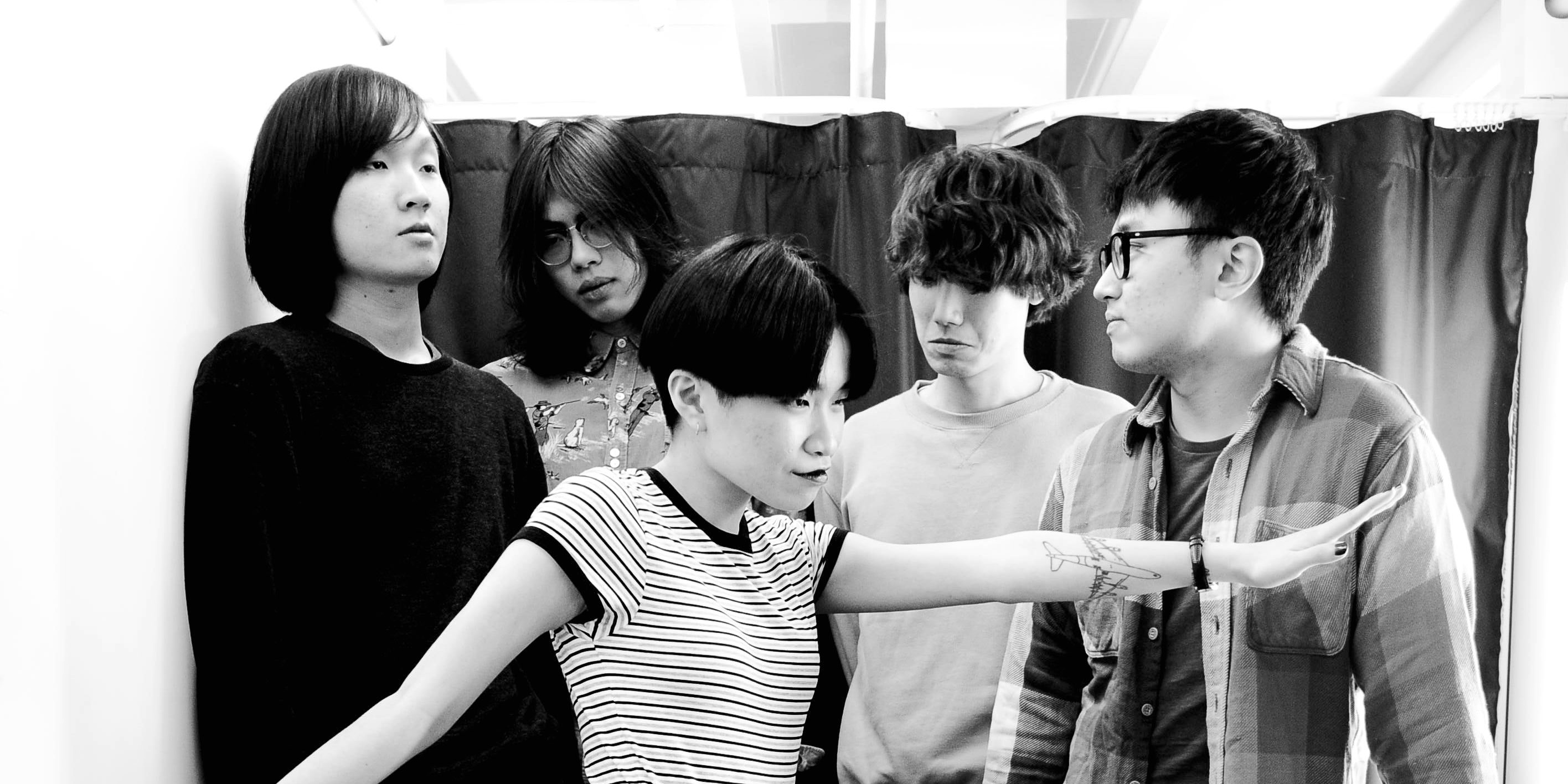 LISTEN: Hong Kong shoegazers Thud release new single 'Prime of Pride', mixed by Yuck's Max Bloom