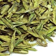 Dragon Well Tea from Foruntay Tea (ChineseTea-Shop.com)