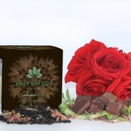 Palladium from Physique: Body of Tea