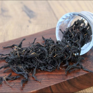 Black Lily from Whispering Pines Tea Company