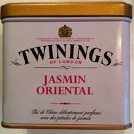 Jasmin Oriental from Twinings