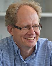 Johan Robertsson, PhD, SEG-HL