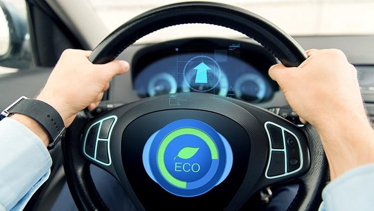 ekologisko-vairavimo