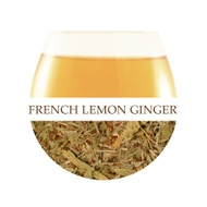 French Lemon Ginger from The Persimmon Tree Tea Company