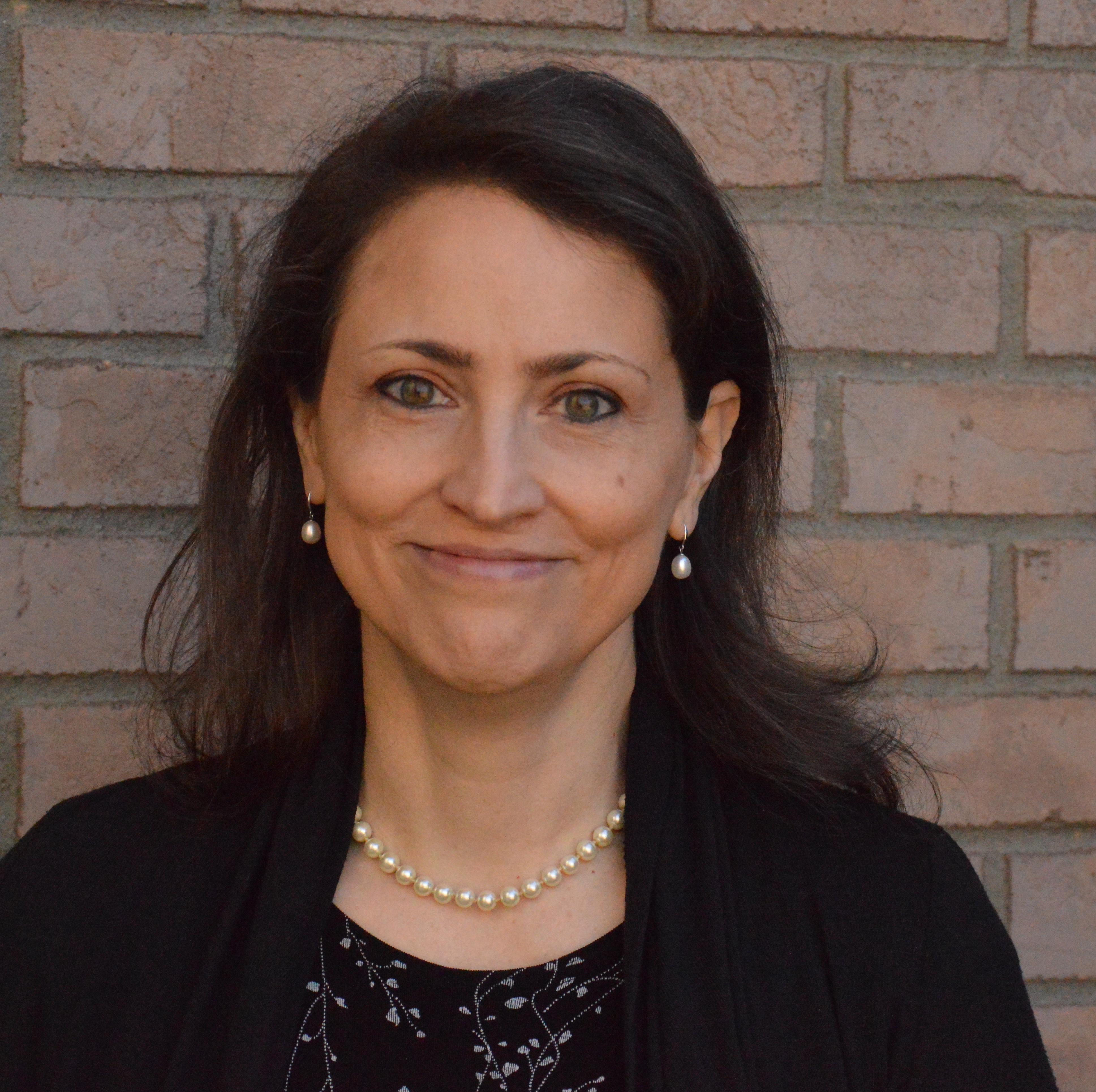 Pamela Sue Hickein
