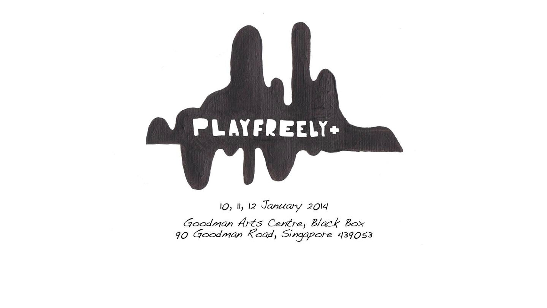 Playfreely+ 2014 (Day 2)