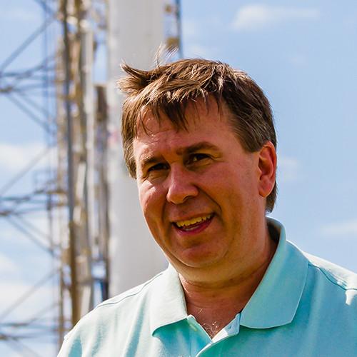 Bill Jelen