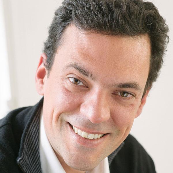 Laurent Bertin