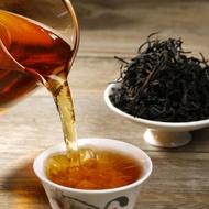 Feng Qing Ye Sheng Hong Cha Wild Tree Purple Black Tea * Spring 2016 from Yunnan Sourcing US