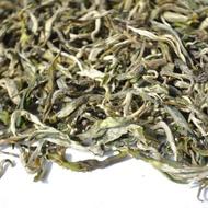 """Spring 2013 """"Premium Mao Feng"""" Yunnan Green Tea from Yunnan Sourcing"""