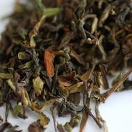 TD52: Risheehat Estate SFTGFOP1 Cl. First Flush (DJ-47) from Upton Tea Imports