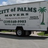 City of Palms Movers, Inc. image
