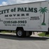 City of Palms Movers, Inc. | Sanibel FL Movers