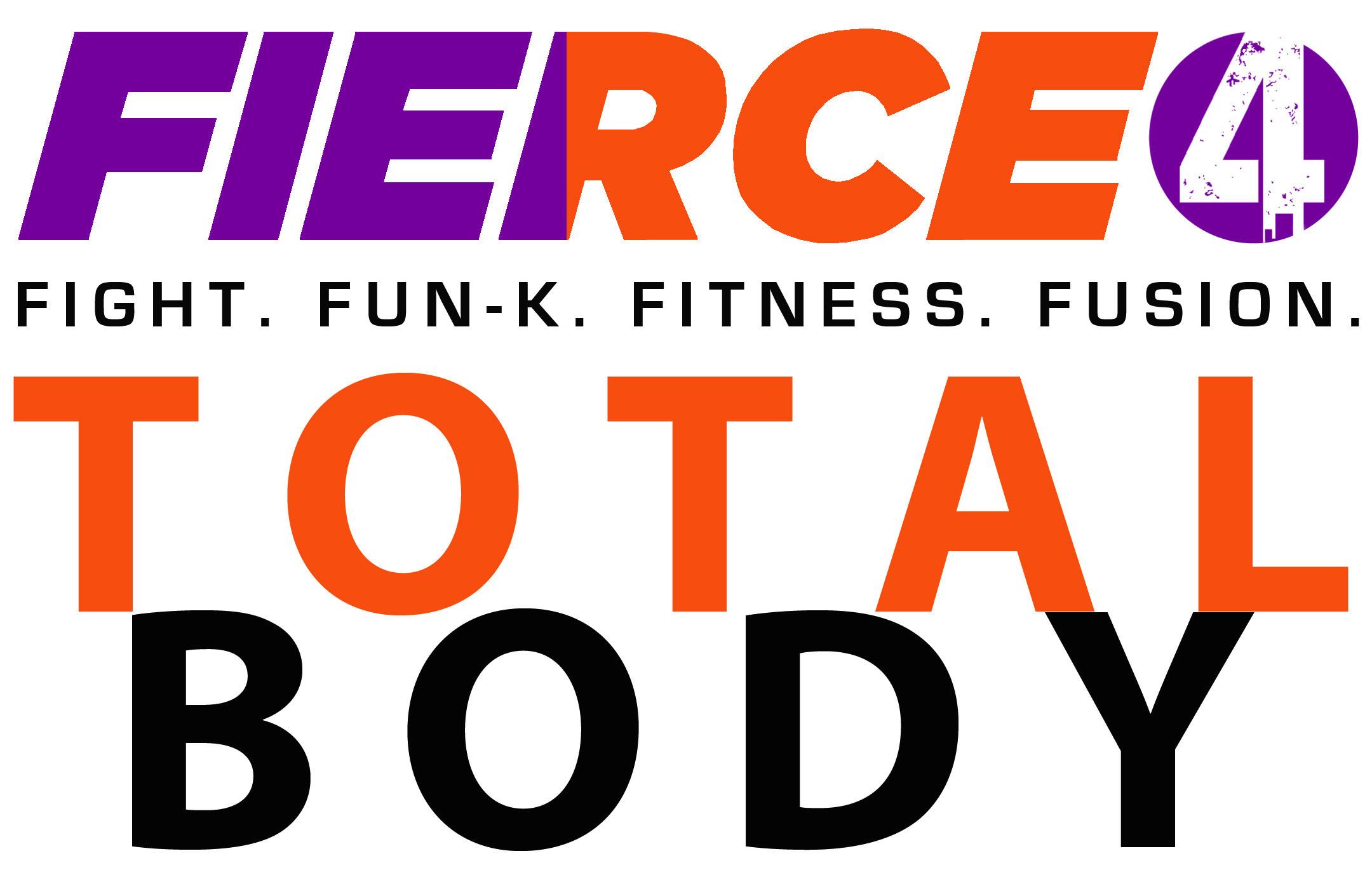 FIERCE4 Total Body