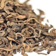 Ripened Aged Loose Pu-erh Tea - Grade 3 from Teavivre