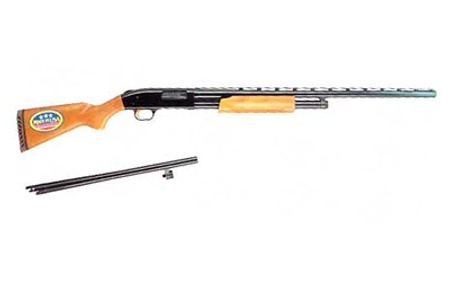 Mossberg 500 Youth Field/Deer 54188 | Red Dot Shooting, Inc