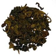 Blueberry Green Tea from Angelina's Teas