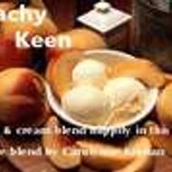 A Peachy Keen Tea from Adagio Teas Custom Blends
