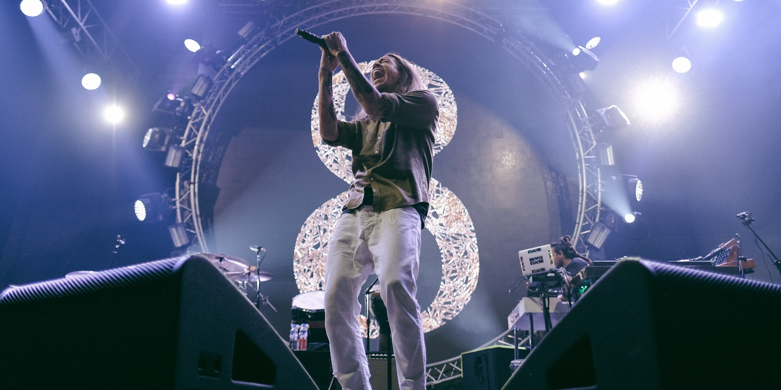 Raising the bar for rock legends, Incubus sets us back to the core of their music – gig report
