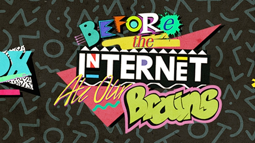 VOX: Before The Internet Ate Our Brains
