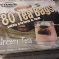 Green Tea Premium Taste by Global Brands from Global Brands