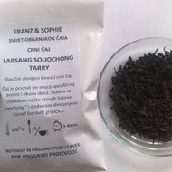 Lapsang Souochong Tarry from Franz & Sophie