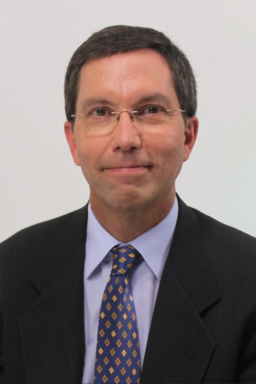 Garry W. Kauffman, RRT, FAARC, MPA, FACHE