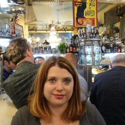 Shelia Boudreaux Profile Image