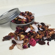 Raspberry Cherry from The Angry Tea Room
