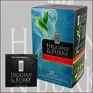 Chai from Higgins & Burke