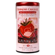 Strawberry Chocolate from The Republic of Tea