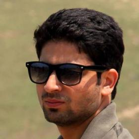 Junaid Nabi Bazaz