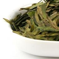 Precious Lion Hill Green Tea from Bird Pick Tea & Herb