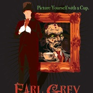 Earl Grey Roobios from Coffee Shop of Horrors