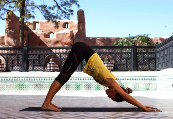 City & Sea with Sky Ting Yoga: 7 Days & 7 Nights in Marrakech and Taghazout