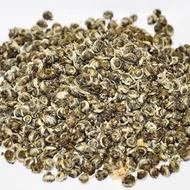 Superfine Jasmine Pearl Green Tea from Yellow Mountain Tea House