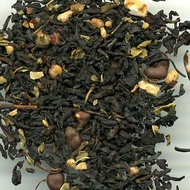 Chocolate Mint Black Tea from Indigo Tea Company