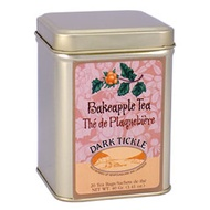 Bakeapple Tea from The Dark Tickle
