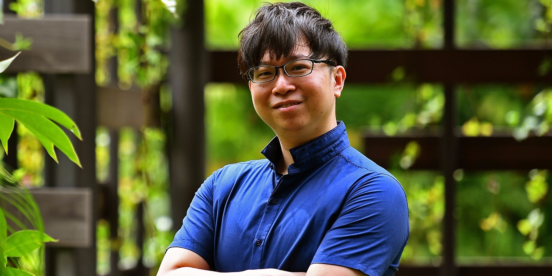 Singaporean named as first Asian to conduct the Nuremberg Symphony Orchestra