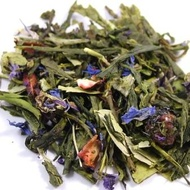 Wild Blueberry from Tea Guys
